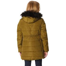 Regatta Cherryhill Jacket Children yellow/olive
